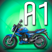 Permiso Moto 125cc. A1