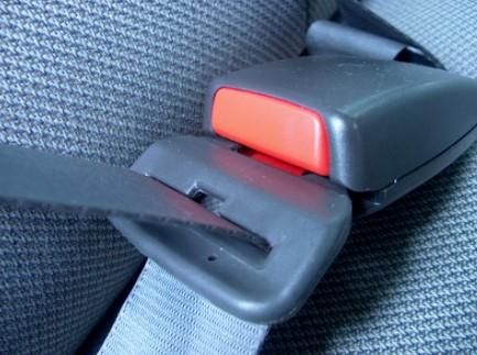 Cinturones de seguridad - Holgura